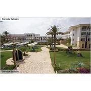 """Отдых в Тунисе. Отель""""Iberostar Belisaire"""" 4*"""