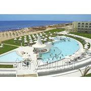 """Туры в Тунис.Отель """"Iberostar Averroes"""" 4* фото"""