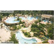 """Туры в Тунис. Отель""""Iberostar Chich Khan"""" 4* фото"""