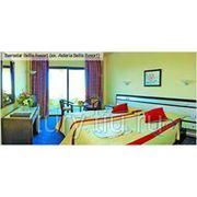 Туры в Турцию. Отель IBEROSTAR BELLIS 5* фото