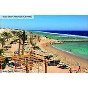 """Горящие туры. Отель""""HAUZA BEACH RESORT""""5* фото"""