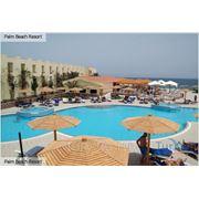 """Горящие туры. Отель """"PALM BEACH RESORT""""4* фото"""