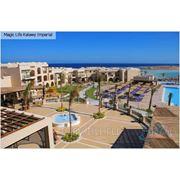 """Отдых в Египте. Отель """"MAGIC LIFE KALAWY IMPERIAL""""5* фото"""