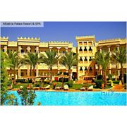 """Отдых в Египте. Отель """"ALBATROS PALACE HOTEL RESORT & SPA,"""""""