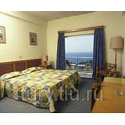 """Туры на Кипр. Отель """"Marina Hotel"""" 3* фото"""