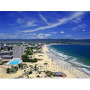 Болгария, Солнечный берег!! Вылет - 24.09, на 8 дней, питание - полупансион. фото
