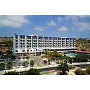 """Отдых на Кипр.Отель""""Cyprotel Florida Hotel """"4* фото"""