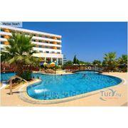 """Туры на Кипр. Отель""""Melissi Beach"""" 4* фото"""