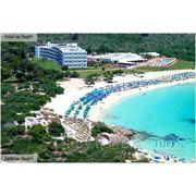 """Туры на Кипр.Отель""""Asterias Beach"""" 4* фото"""