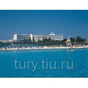 """Горящие туры. Отель""""Nissi Beach"""" 4* фото"""