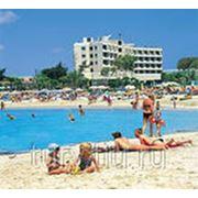 """Отдых на Кипре.Отель """"Pavlo Napa Beach"""" 4* фото"""