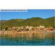 """Отдых в Турции. Отель """"Marti Resort De Luxe"""" 5* фото"""