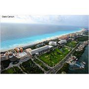 """Туры в Мексику. Отель """"Oasis Cancun"""" 4* фото"""