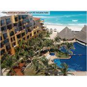 """Туры в Мексику. Отель """"Fiesta Americana Condesa Cancun"""" 5 фото"""