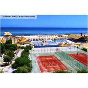 """Туры в Тунис. Отель""""Caribbean World Hammamet"""" 3* фото"""