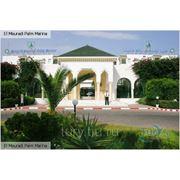 """Отдых в Тунисе. Отель """"El Mouradi Palm Marina"""" 5*"""