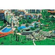 Отдых в Турции. Отель LIMAK ARCADIA 5* фото