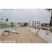 """Отдых в Тунисе. Отель """"El Mouradi Club El Kantaoui"""" 4 фото"""