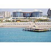 BAIA HOTELS LARA 5* Турция из Кемерово фото