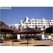 """Туры в Тунис. Отель """"Vincci Lella Baya"""" 4* фото"""