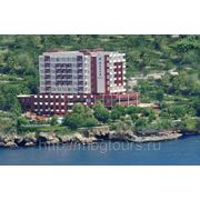 NAZAR BEACH HOTEL 4* Турция из Кемерово фото