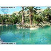 """Туры в Тунис. Отель """"Mediterranee Thalasso Golf"""" 3* фото"""