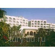 """Туры в Тунис. Отель""""Marhaba Beach"""" 4* фото"""