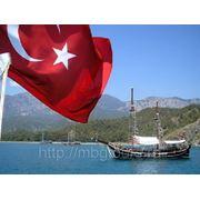 Тур в Турцию из Кемерово 19.05.2013! на 13 дней! фото