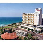 """Туры в Израиль. Отель """"Park Hotel """"4* фото"""