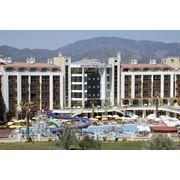 GRAND PASA HOTEL 5* Турция из Кемерово фото
