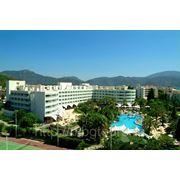 MARITIM HOTEL GRAND AZUR 5* Турция из Кемерово фото