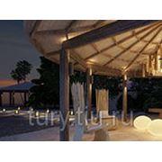 """Туры на Мальдивы. Отель """"Centara Ras Fushi Resort SPA, Maldives """"4*"""