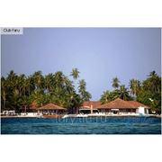 """Отдых на Мальдивах. Отель """"Club Faru """"3* фото"""