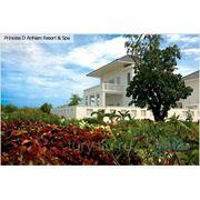 """Туры.Вьетнам.Отель""""Princess D'Annam Resort Spa""""5* фото"""