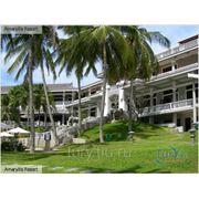 """Отдых во Вьетнаме. Отель """"Amaryllis Resort """"4* фото"""