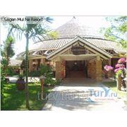 """Туры во Вьетнам. Отель """"Saigon Muine Resort""""4* фото"""