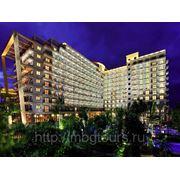 LA COSTA SEASIDE RESORT HOTEL SANYA (EX. SANYA LA COSTA HOTEL) 4* Китай из Кемерово фото