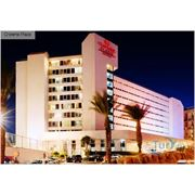 """Туры в Израиль. Отель """"Crowne Plaza"""" 5* фото"""