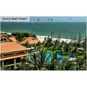 """Туры во Вьетнам. Отель """"Sunny Beach Resort"""" 4* фото"""