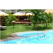 """Туры во Вьетнам. Отель """"Coco Beach Resort"""" 3* фото"""