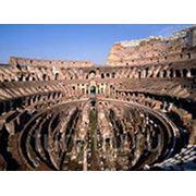 Отдых в Италии. Рим и отдыхWeekend в Риме + отдых на побережье Кампании фото