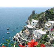 Туры в Италию. Классическая Италия и отдых на о.Искья фото