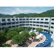 ANDAMAN SEA VIEW HOTEL 4* Таиланд из Кемерово фото