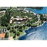 """Отдых в Хорватии. Отель """"Laguna Molindro"""" 4* фотография"""