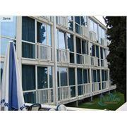 """Отдых в Хорватии. Отель """"Zorna """"3*. Пореч фото"""