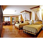 "Туры в Таиланд. Отель ""The Diamond Cliff Resort Spa"" 5* фото"