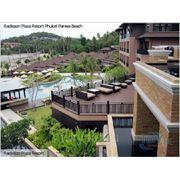 "Туры в Таиланд. Отель ""Radisson Blu Plaza Resort Phuket Panwa Beach"" 5* фото"