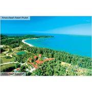 """Туры в Таиланд. Отель """"Amora Beach Resort Phuket"""" 4* фото"""