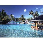 """Отдых на Мальдивах. Отель """"Sun Island Resort SPA"""" 5 *"""