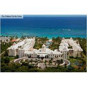 """Туры в Доминикану. Отель """"Riu Palace Punta Cana"""" 5* фото"""